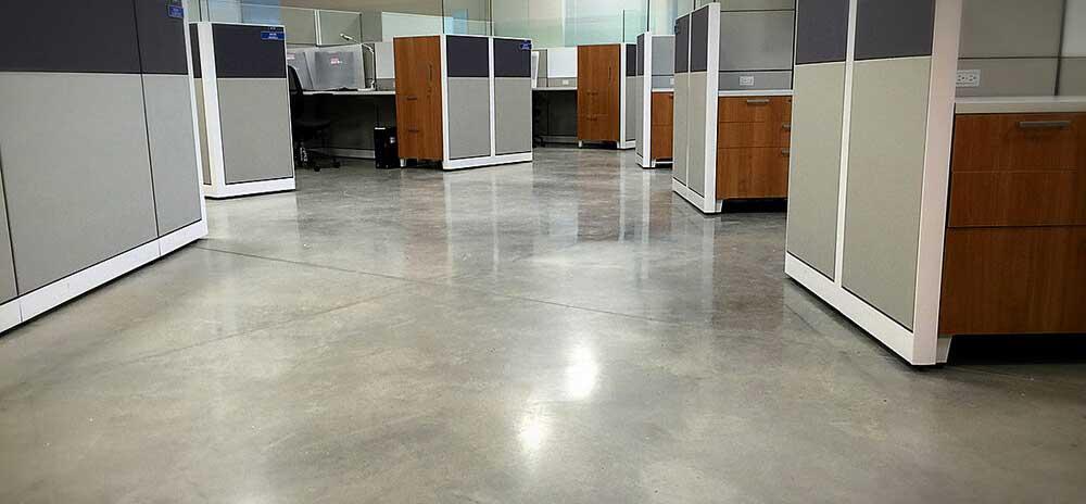 betonul elicopterizat pentru o cladire de birouri
