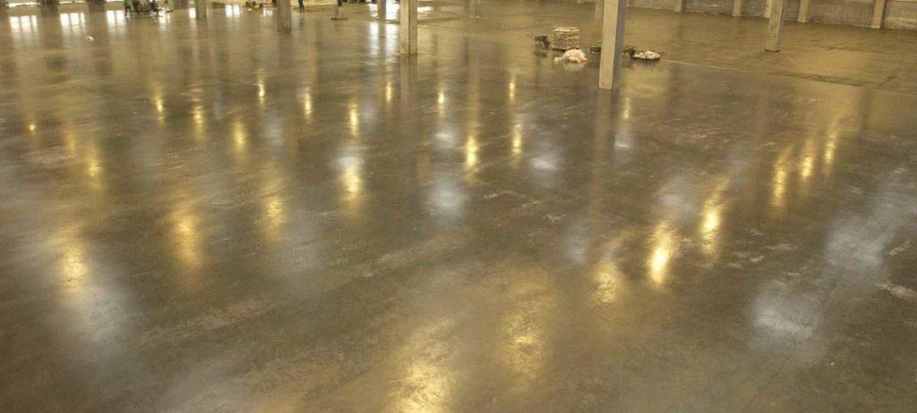 beton elicopterizat pentru zona industriala