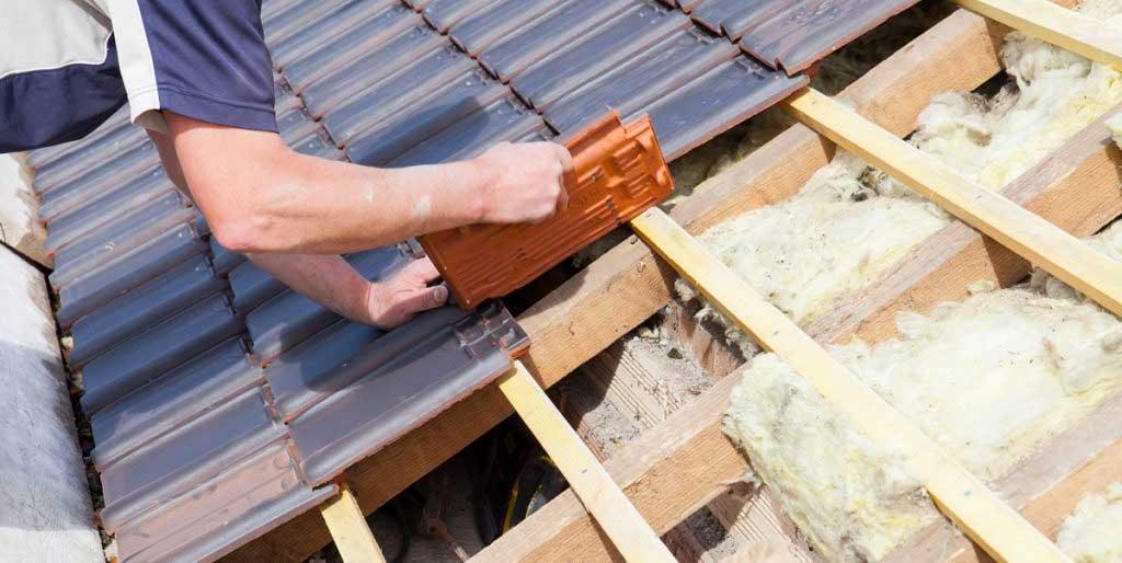 etapele montare acoperis