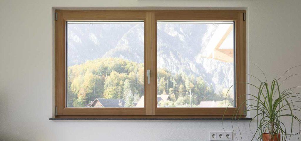 fereastra din termopan
