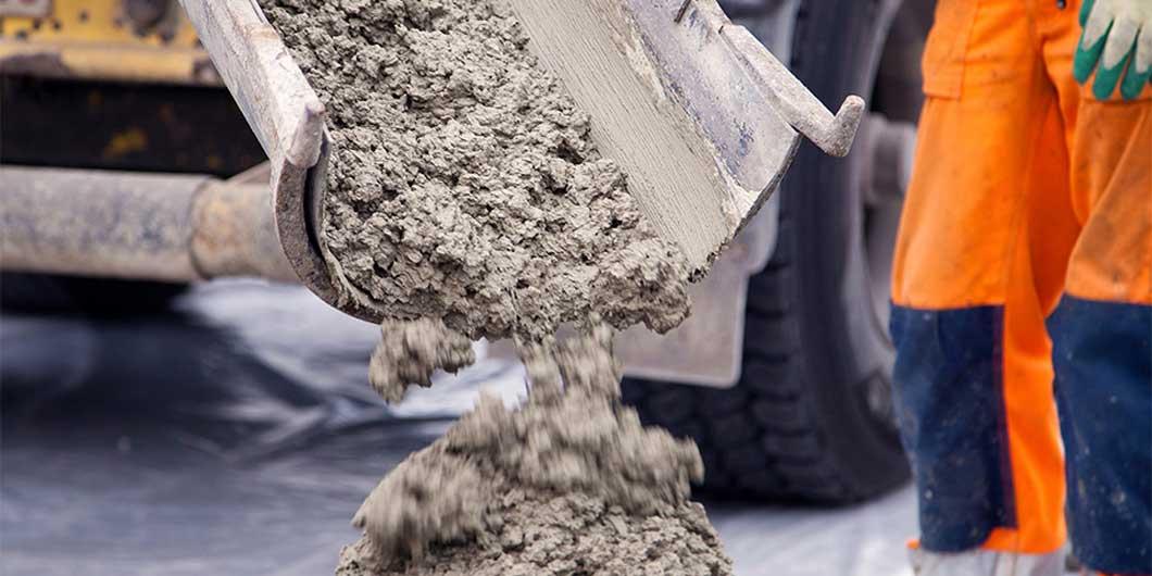 beton impermeabil