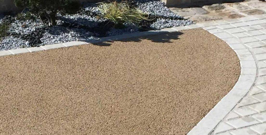 beton permeabil