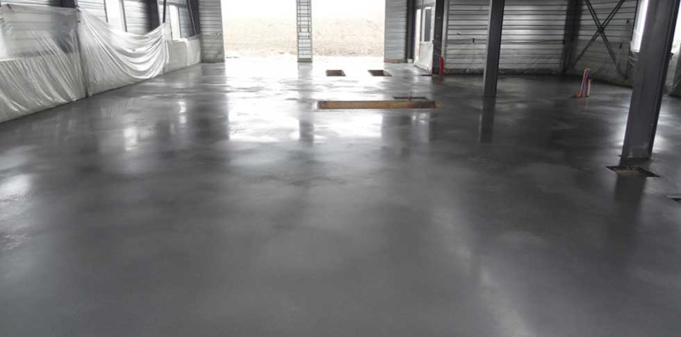 beton sclivisit pentru zone industriale