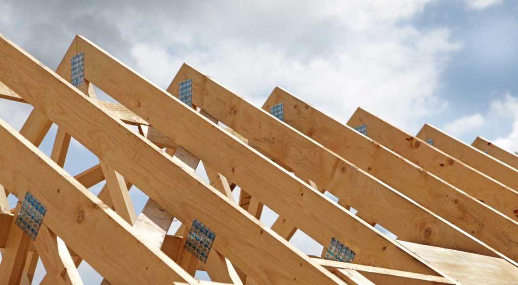 dulgherie din lemn pentru acoperis