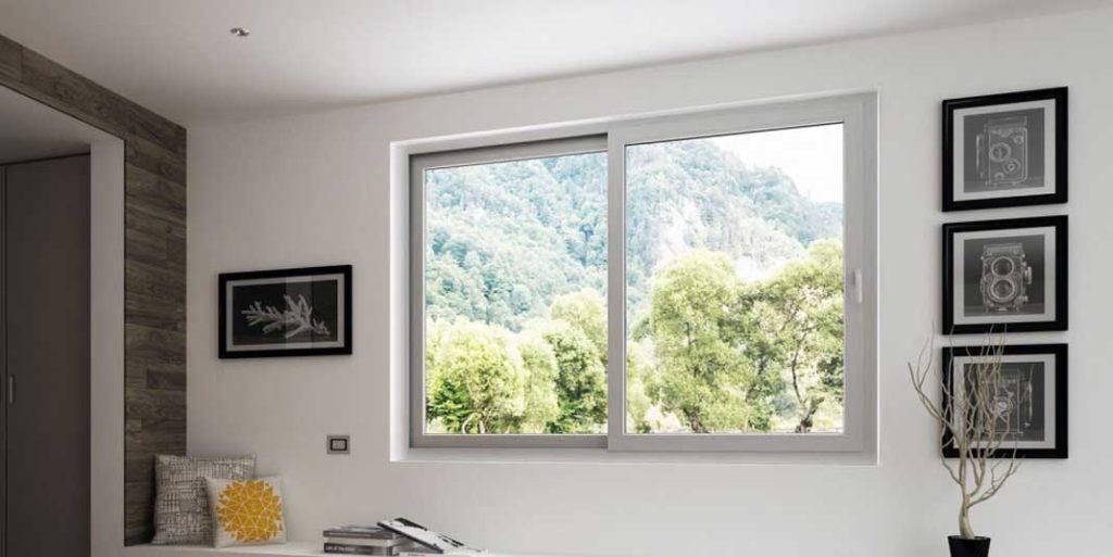 ferestre de calitate din material pvc