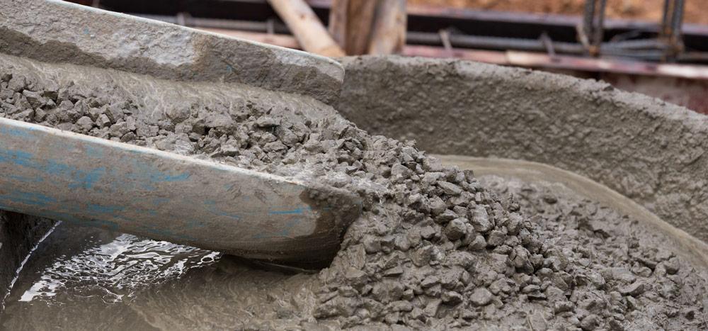 utilizari beton impermeabil