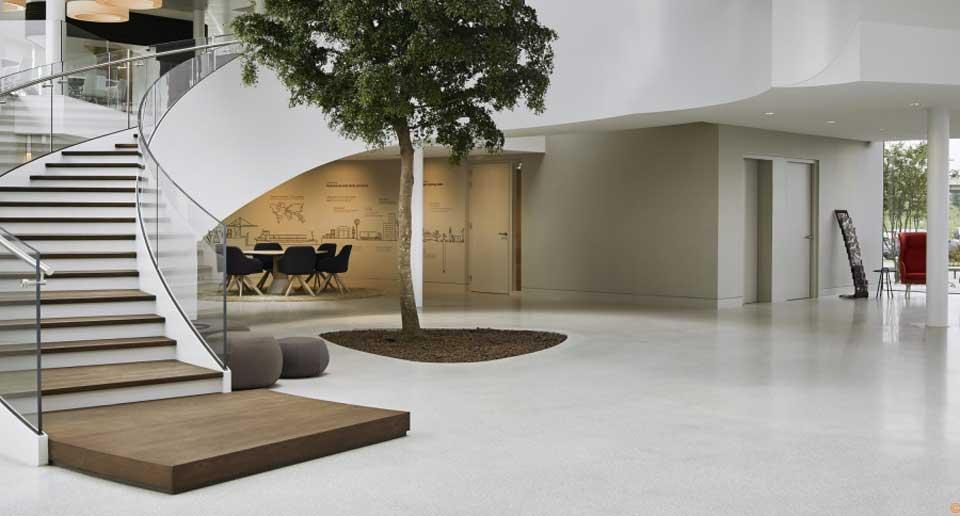 design modern scara interioara