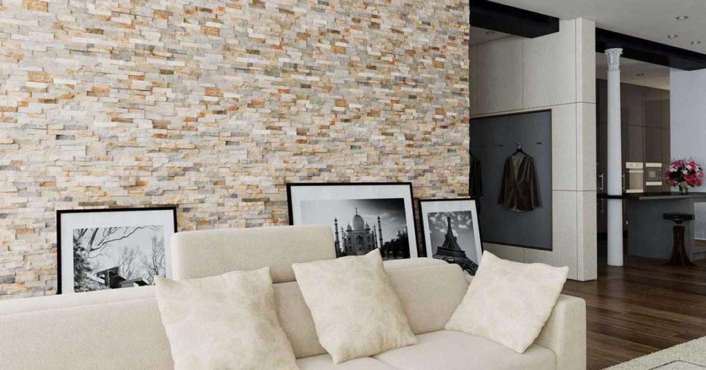 ce este un perete decorativ?