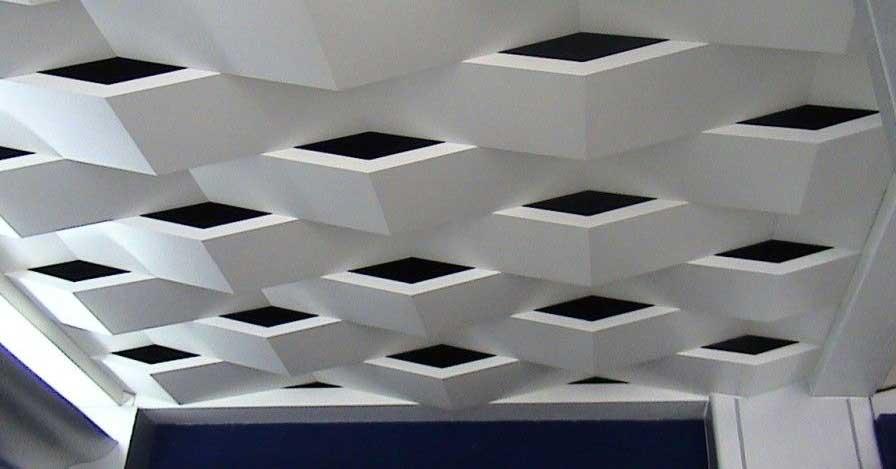 placi decorative tavan