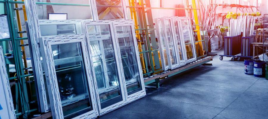 productie si beneficii ferestre din aluminiu