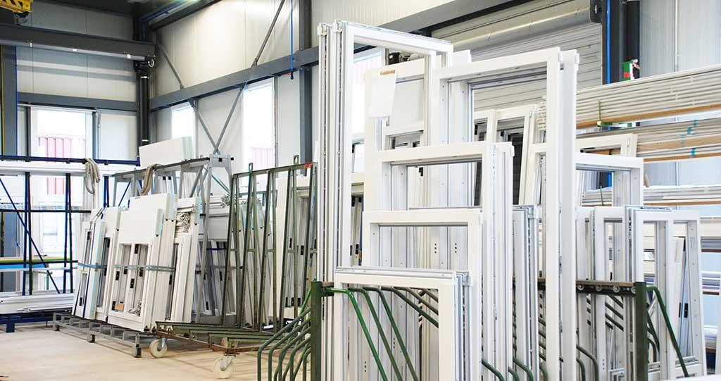 tamplarie aluminiu ferestre usi