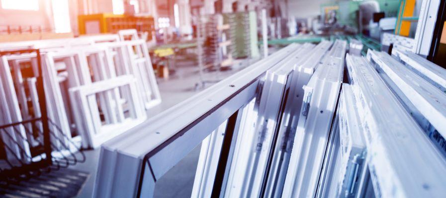 tamplarie din aluminiu pentru usi si ferestre