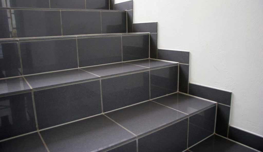 scari interioare cu gresie
