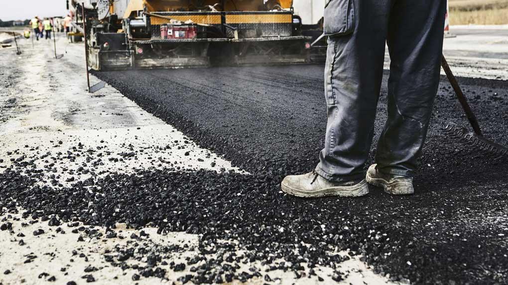 executie beton asfaltic