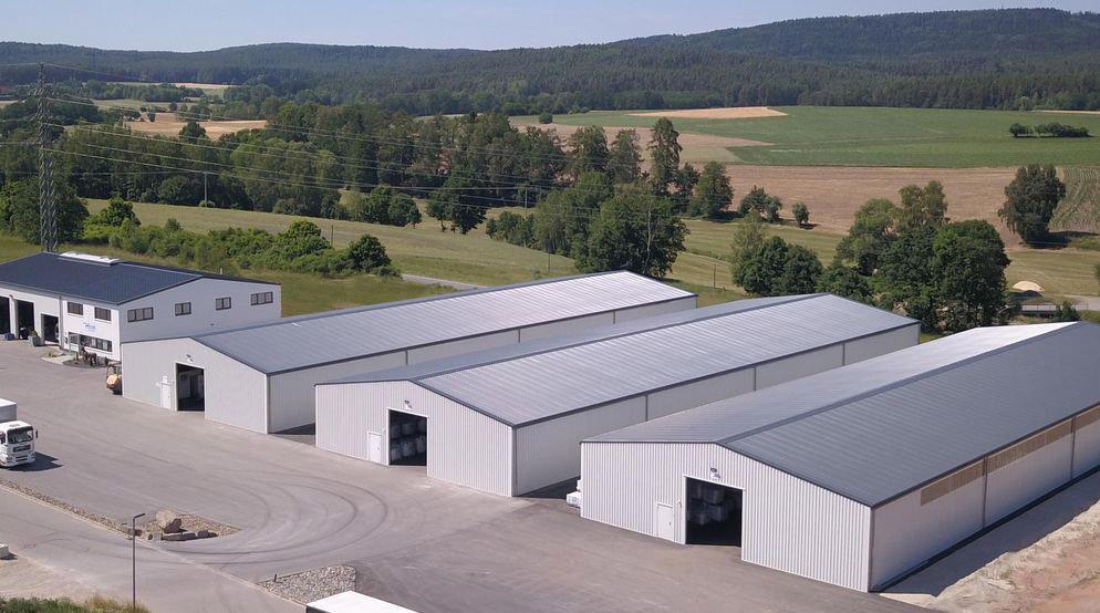 acoperisuri hale industriale