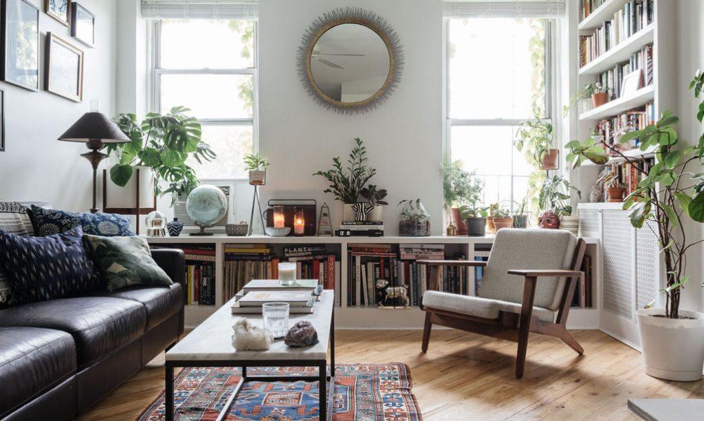apartament in stil clasic