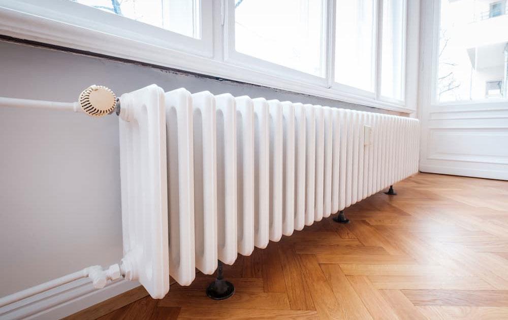 incalzire casa prin calorifere