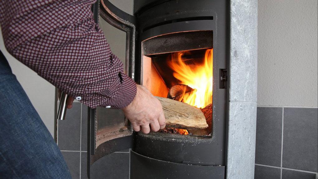 incalzire casa cu cazan pe lemne