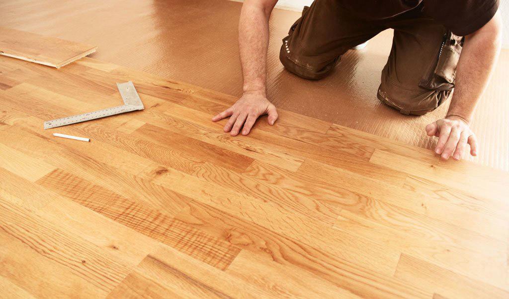 montaj pardoseala lemn in apartament