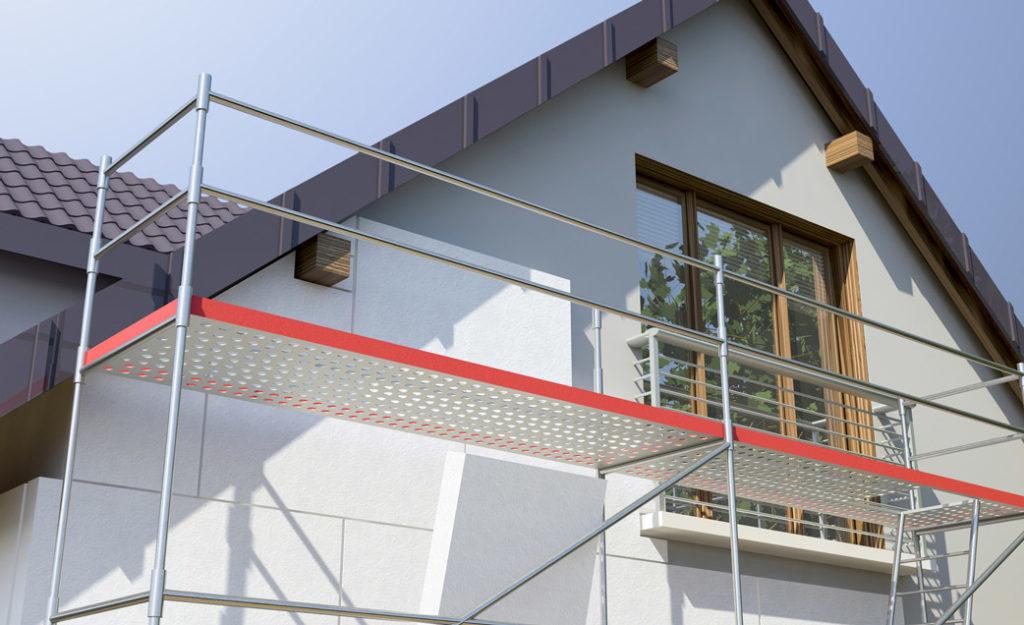 renovare exterior casa