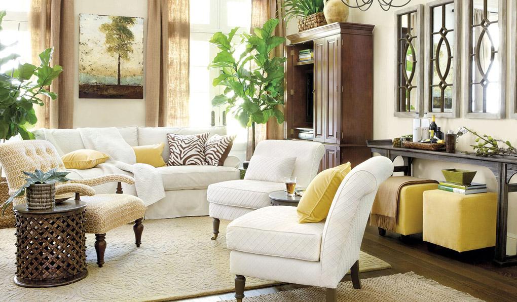renovare living room modern