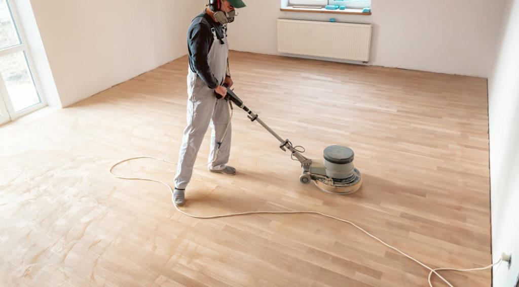 renovare pardoseala casa