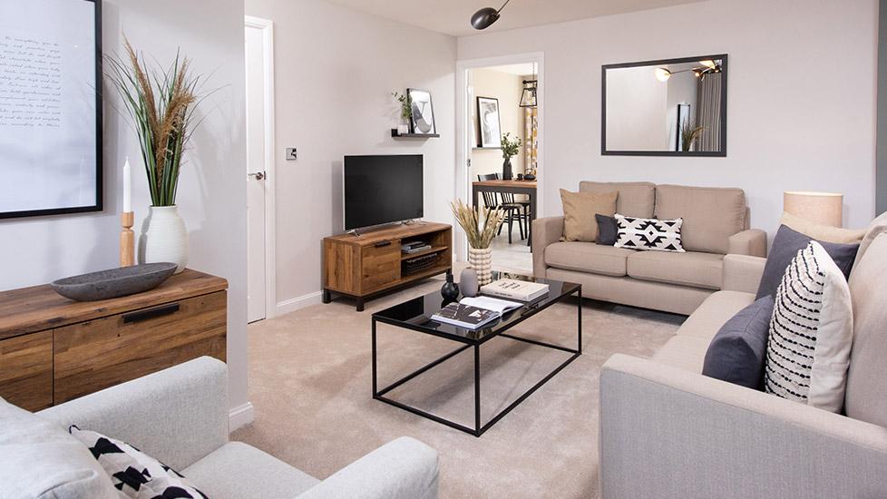 renovare sufragerie familie numeroasa