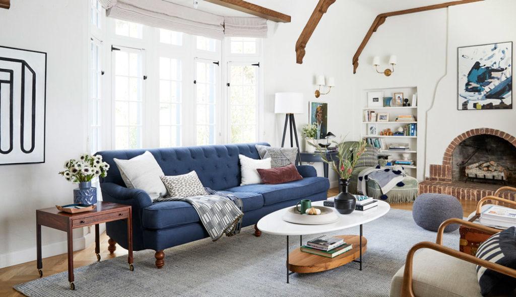 renovari sufragerie