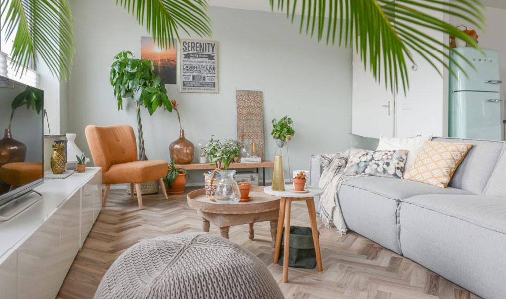 stil apartament clasic