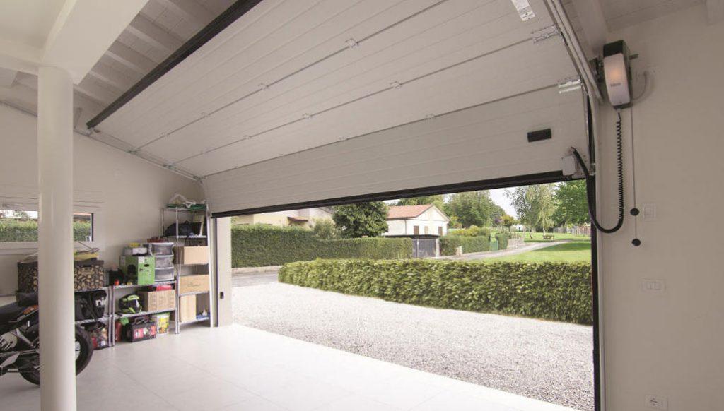 alegere usa garaj
