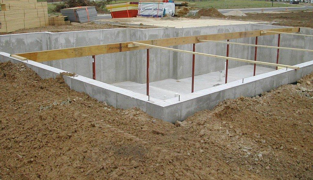 constructie beci din beton armat