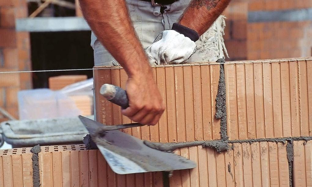 constructie zidarie casa