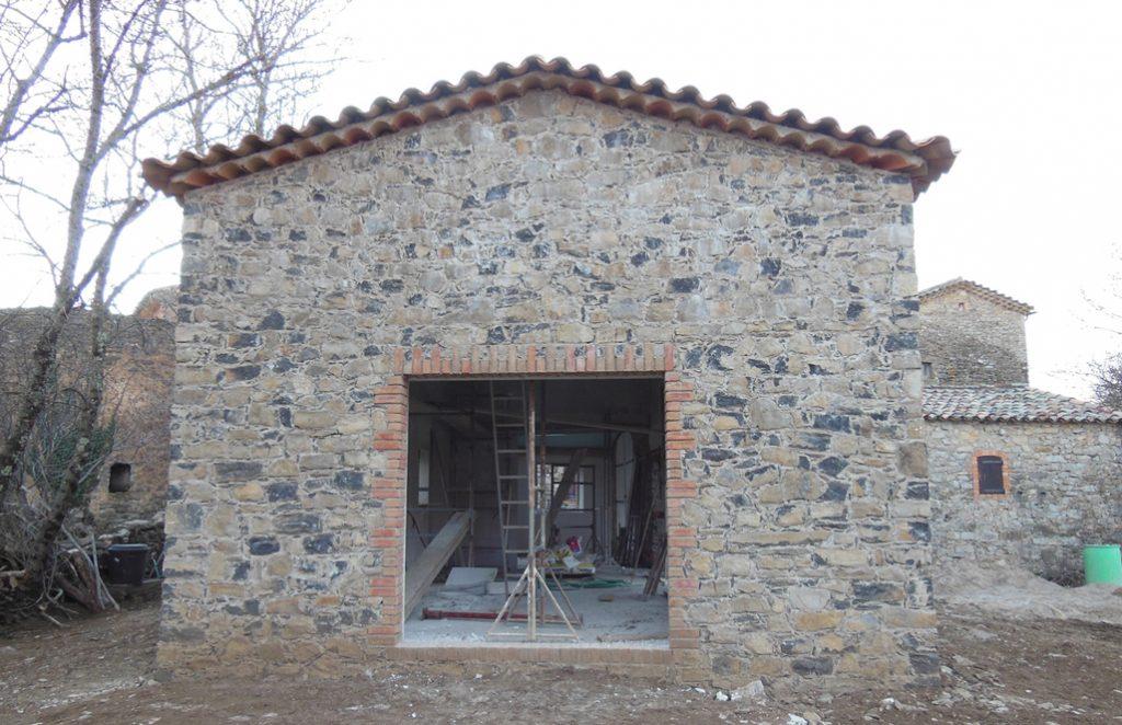 constructii zidarii din piatra
