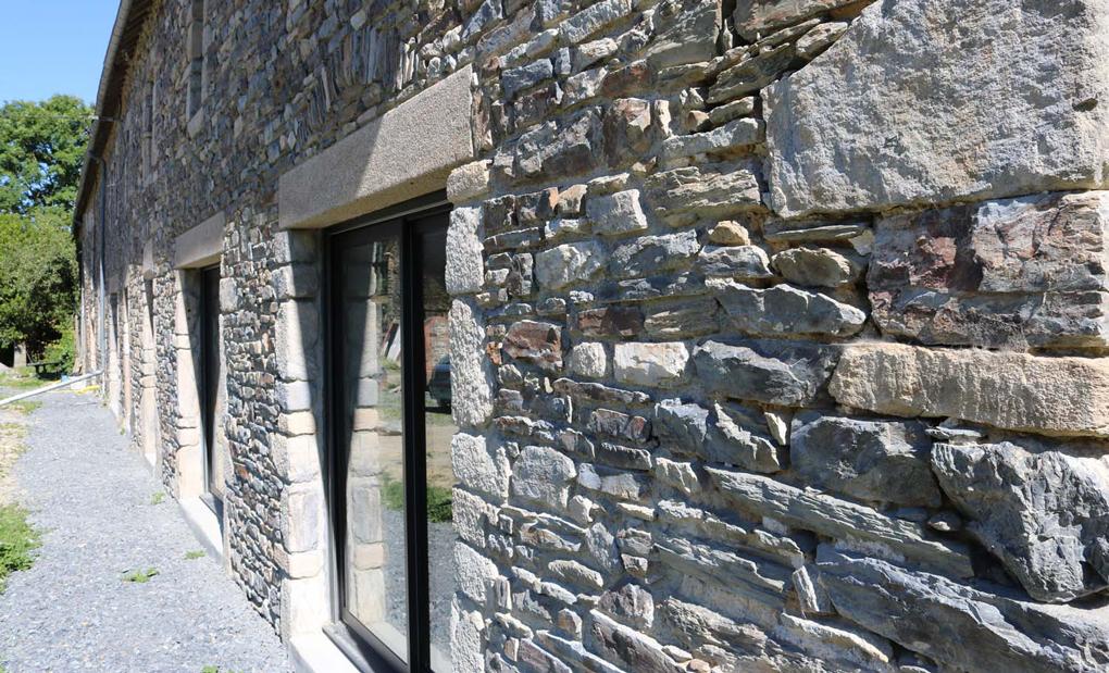 zidarie din piatra naturala pentru case