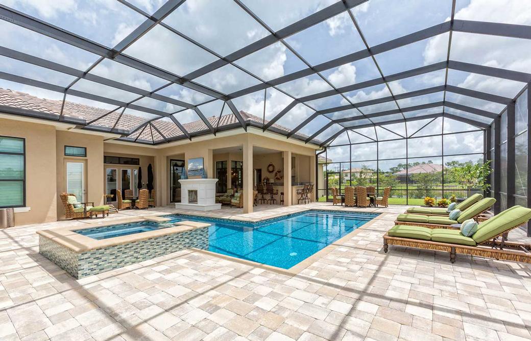 acoperis piscina