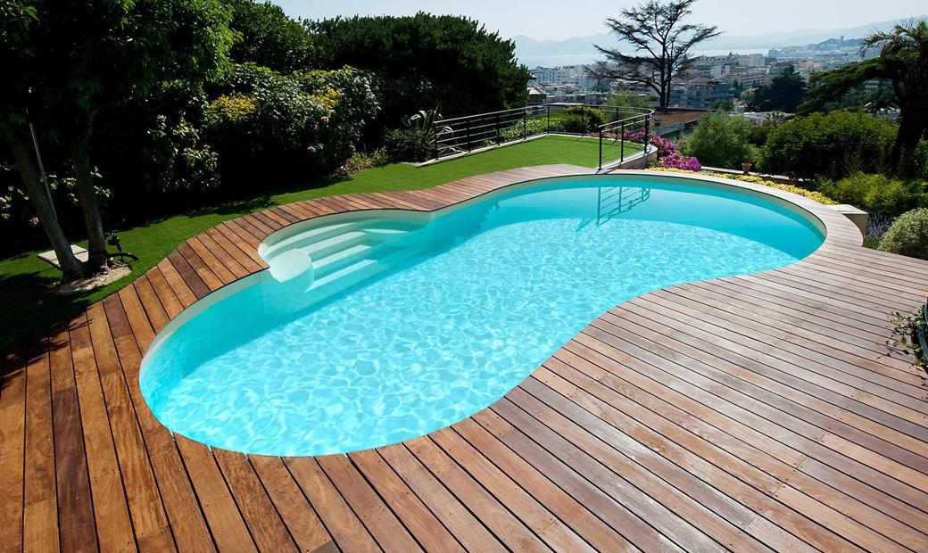 constructie piscina