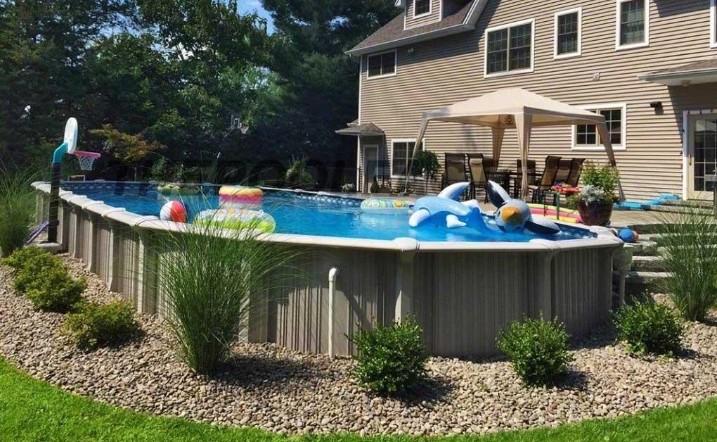 design piscina supraterana