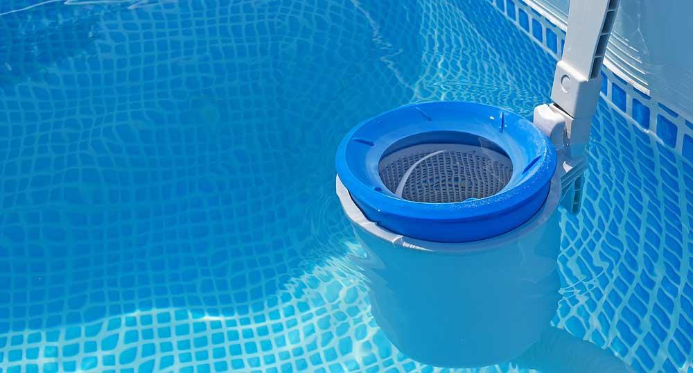filtru pentru piscina