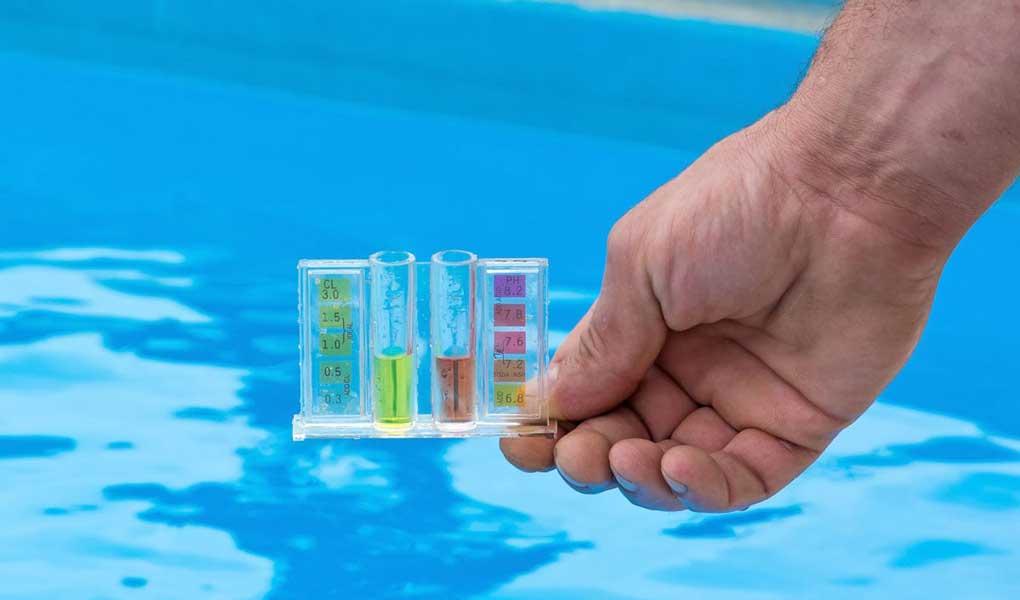 intretinere apa piscina optima