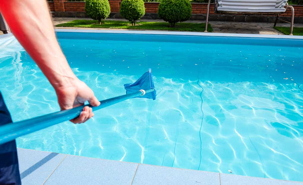 intretinere periodica piscina