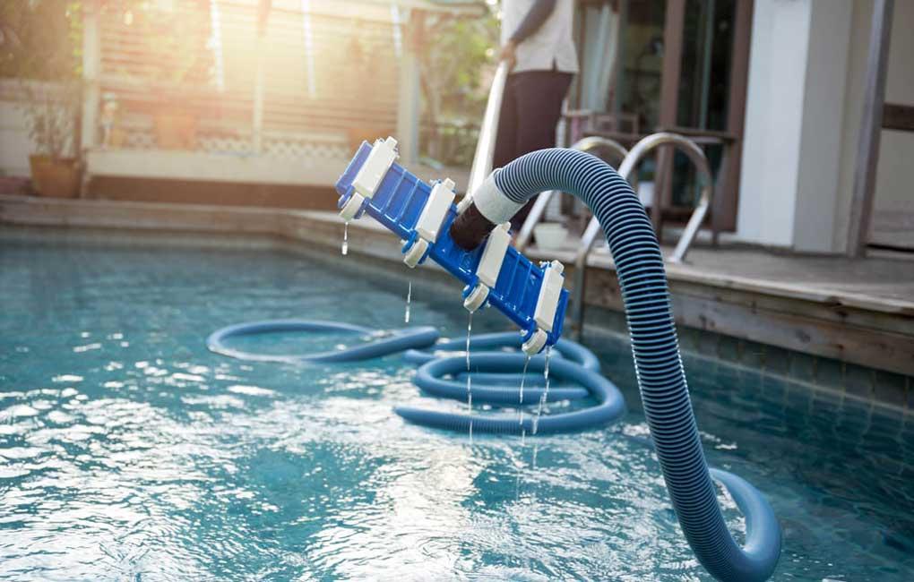 intretinerea piscinei