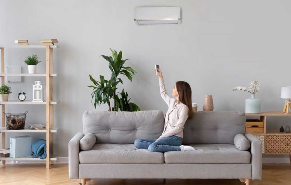 ventilare si climatizare apartament