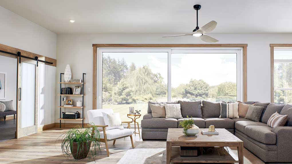 ventilatie naturala casa