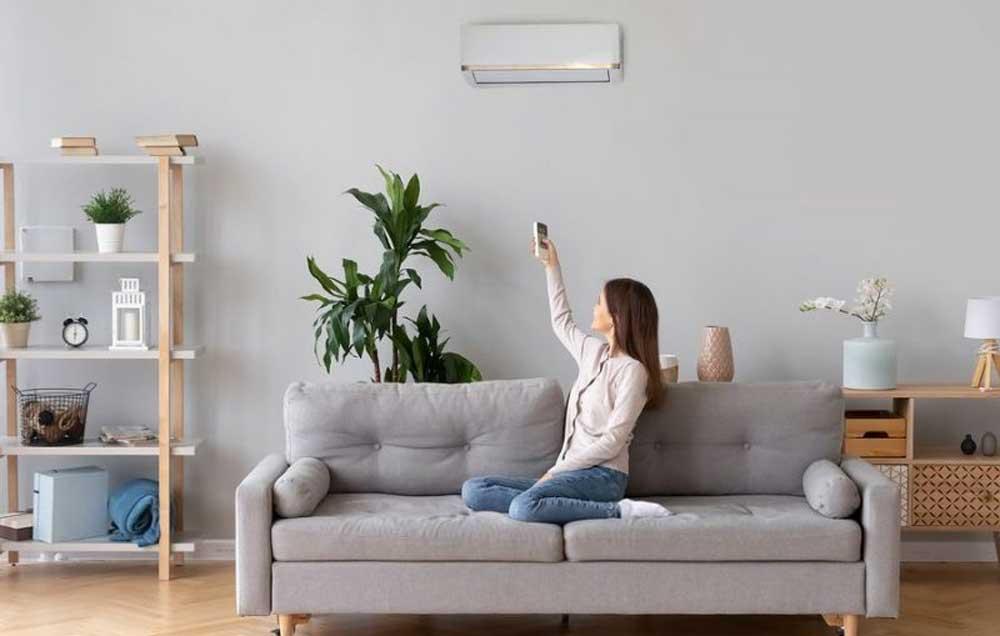 climatizare apartament