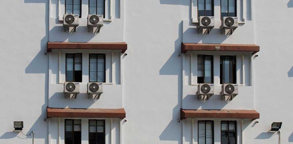 climatizare rezidentiala cu aer conditionat