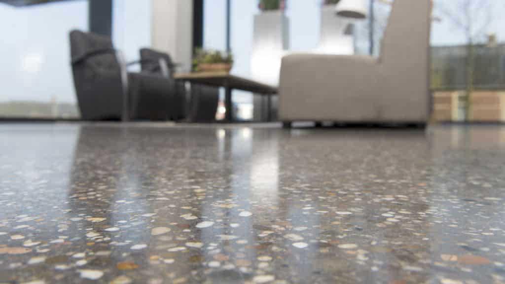 reconditionare pardoseli granit