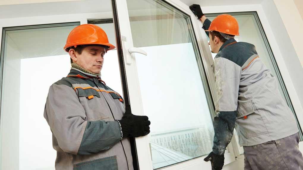 Montaje ferestre termopan